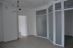 Obiekt komercyjny na wynajem o pow. całkowitej 95,93 m2